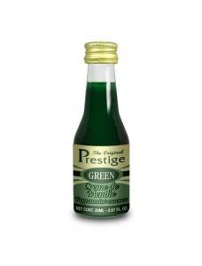 Prestige Смакова есенція Green Pepparmint - Creme de Menthe, 20 мл