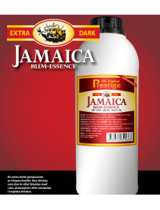 Prestige Смакова есенція Extra Dark Jamaica Rum, 280мл