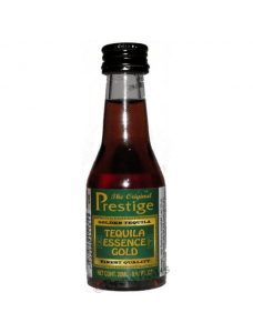 Prestige Смакова есенція Tequila Gold, 20мл