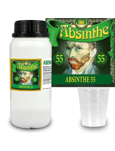 Prestige Есенція смакова Absinthe 55, 280мл