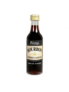 Prestige Смакова есенція Bourbon Whiskey, 50 мл