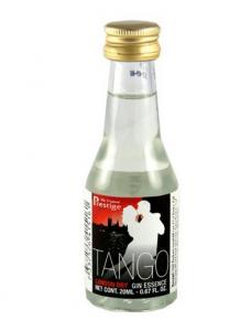 Prestige Смакова есенція Tango Gin, 20 мл