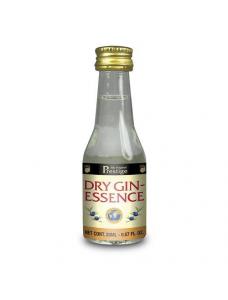 Prestige Смакова есенція Dry Gin, 20мл