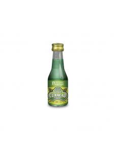 Prestige Смакова есенція Green Curacao, 20 мл