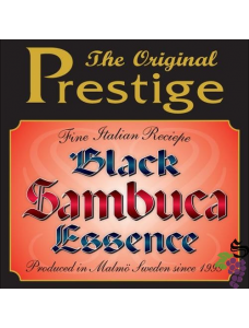 Prestige Смакова есенція Black Sambuca, 20 мл