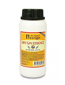 Prestige Смакова есенція Dry Gin, 280мл