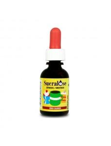 Замінник цукру Сукралоза / Sucralose, 33 мл.