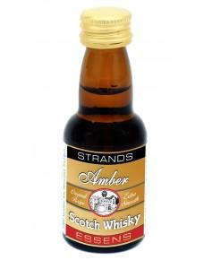 Strands Смакова есенція Amber Whiskey, 25 мл