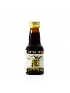 Strands Смакова есенція Baltimore Brasil Whiskey, 25 мл