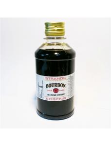 Strands Смакова есенція Bourbon, 250 мл