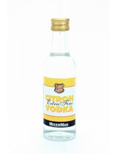 MixerMan Смакова есенція Citron Vodka (Лимон), 50мл