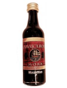 MixerMan Смакова есенція Jamaica Rum Mork, 50мл