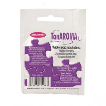 BIOWIN Препарат для поліпшення смаку і кольору вина TanAROMA