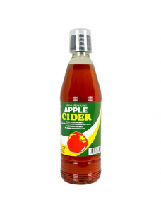 Смакова есенція Apple, 0,5 л