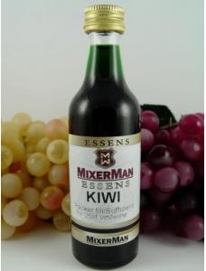 Mixerman Ароматизатор Kiwi, 50 мл