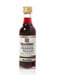 Mixerman Ароматизатор Persika Peach, 50 мл