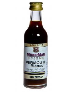 Mixerman Смакова есенція для білих вин Vermouth Bianco, 50 мл