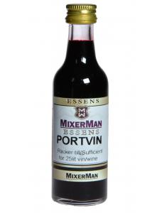 MixerMan Смакова есенція для вина Portvin, 50 мл