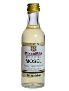 Mixerman Смакова есенція для вина Mosel, 50 мл