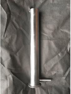 Колона для фільтрації металева