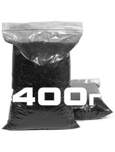 Вугілля активоване кокосове КАУ-А, 400г