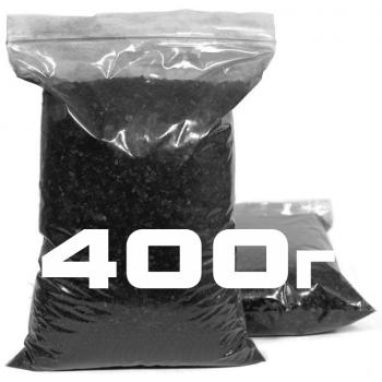 Вугілля активоване БАУ-А, 400г