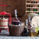 Аксесуари для виноробства