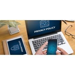 Політика щодо обробки персональних даних