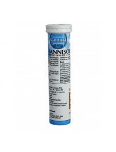 Tannisol / Метабісульфіт калію