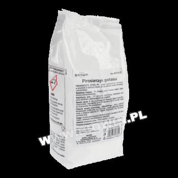 Biowin Метабісульфіт (піросульфіт) калію, 1000г