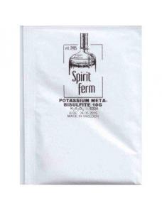 SpiritFerm Метабисульфит калия