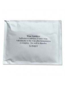 Strands Винний стабілізатор (Метабісульфіт калію), 10г