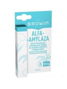 Biowin Фермент альфа-амілаза рідка, 10мл