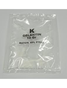 Винний желатин K Gelatin, 10 г