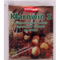Винний желатин Klarowin 2