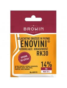 Biowin дріжджі винні Enovini RK30 для високої кислотності